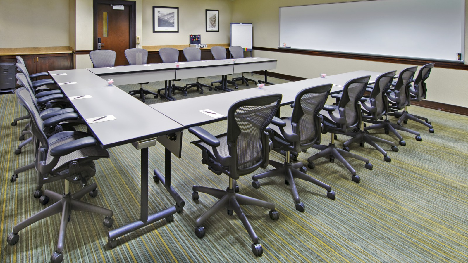 Fairchild Meeting Room - Sheraton Miami Airport Hotel & Executive Meeting Center
