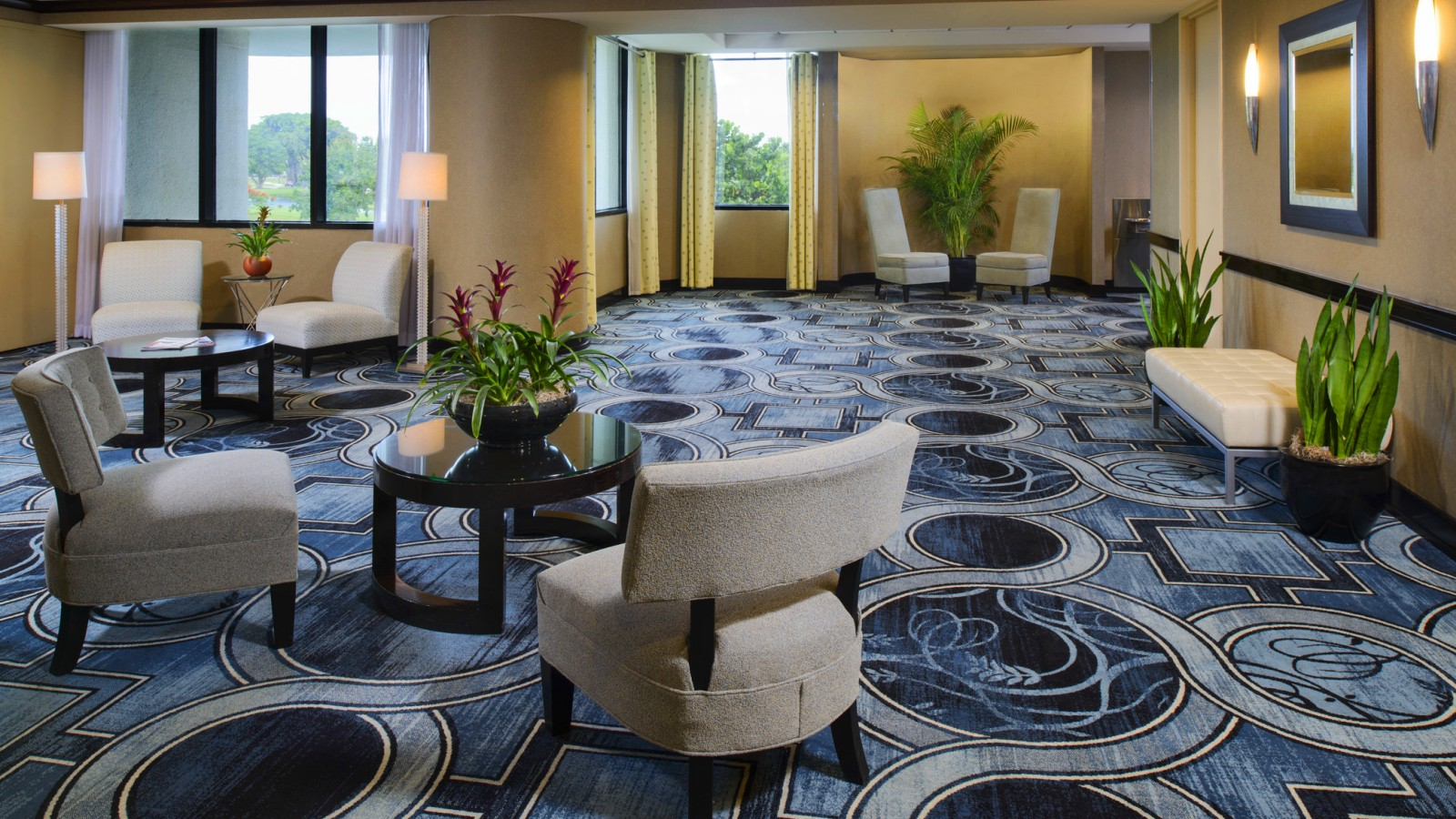 Meeting Pre-Function Space - Sheraton Miami Airport Hotel & Executive Meeting Center