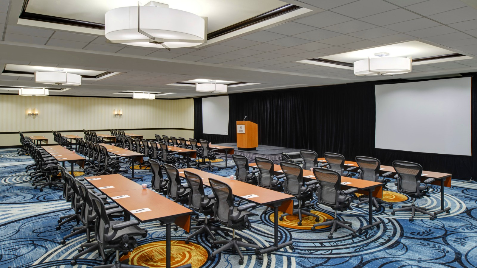 PanAm Ballroom - Sheraton Miami Airport Hotel & Executive Meeting Center