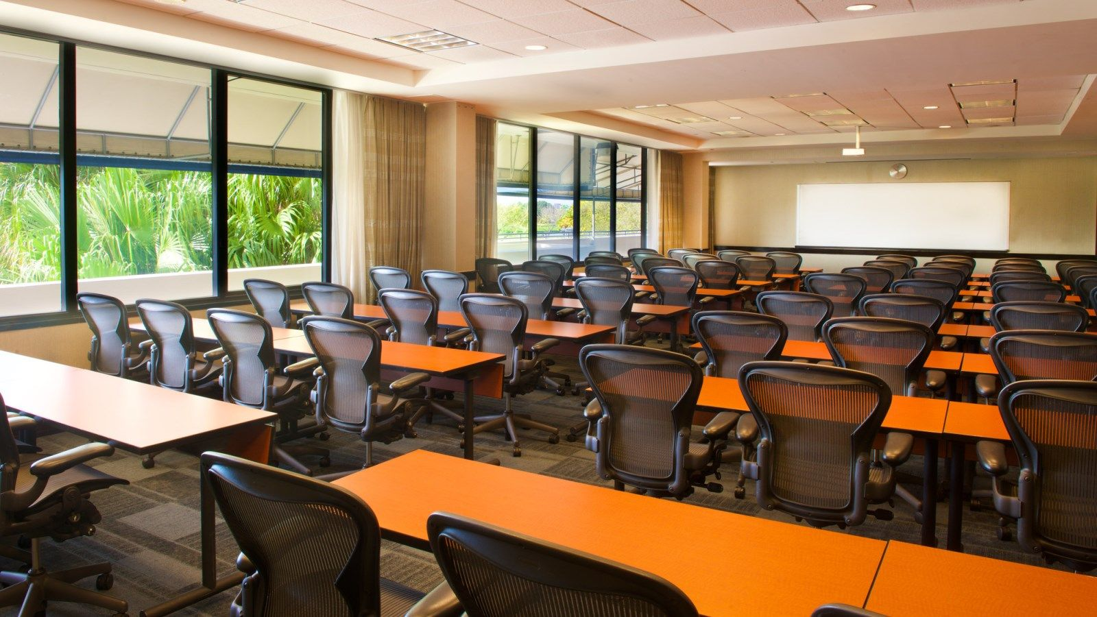 Miami Meeting & Event Space - Sheraton Miami Airport Hotel & Executive Meeting Center